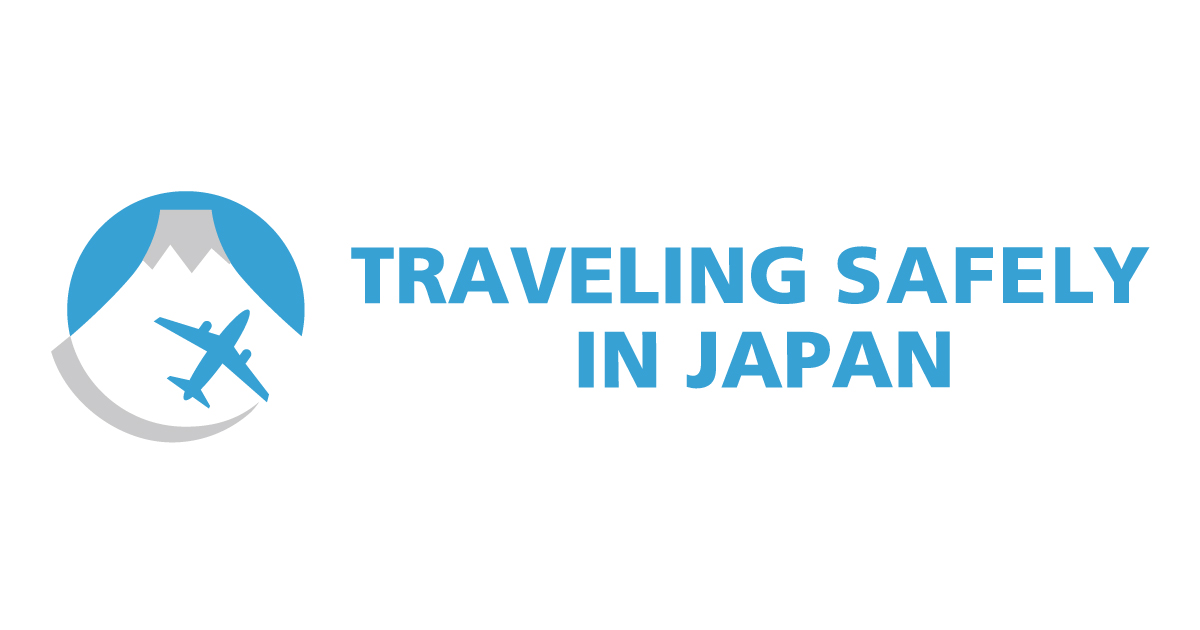 traveling safely in japan